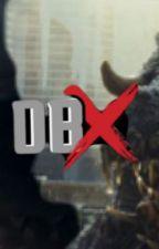 DBX4 Short: Surbaya by Omega0999