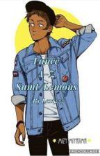 Lance A-Z Smut/Lemons by Lexi323
