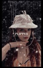 FLIPPED. shirbert by preciouswolfhard