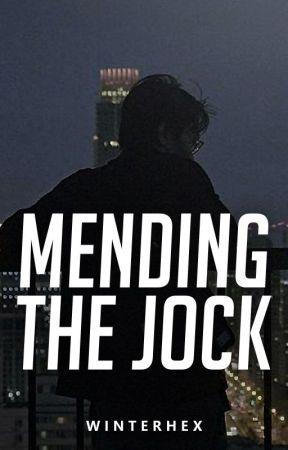Mending The Jock by winterhx
