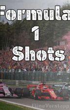 Formula 1 Shots - Book II by Elineverstappen