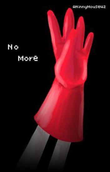 No More (Undertale)
