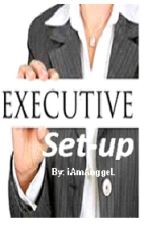 Executive Set-up by iAmAnggeL
