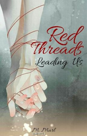 Red Threads Leading Us (Discontinued) by melo_marl