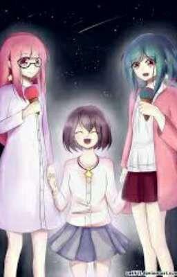 Đọc truyện [Vocaloid] [Shortfic] [Hoàn] Reboot