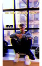 Hey there // Corbyn Besson by LmaoMariana