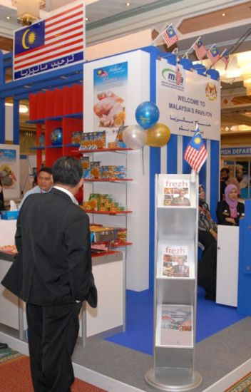 Exhibition Stand Makers In Dubai : Best exhibition stand company in dubai how to find them