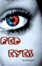 Red Eyes by 7imekeeper