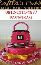 Jual Kue Ultah Custom, 0812-1111-4977 by jualkueultah1