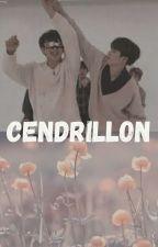 Cendrillon ~ Yoonkook by ShipSukook