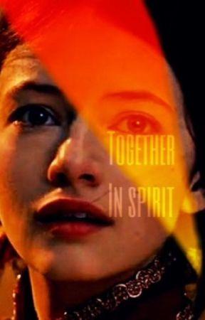 TOGETHER IN SPIRIT (gilbert blythe) by Captain_Marvel_