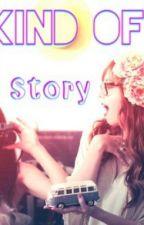 It's kind of a funny story (R5 fan fic) by AllivaR5