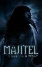 Majitel by Blackee118