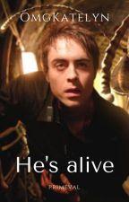 He's alive (primeval) by XXkatelynchanXX