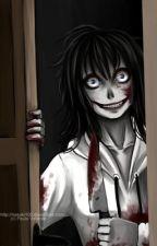 Smile (Jeff the killer romance) by Snow_Scythe