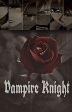la pequeña kuran(vampire knight) by MIMIte-te15kawaii