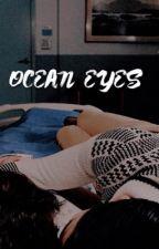 Ocean Eyes by klain3