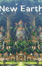 New Earth by Balalalika