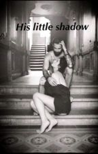 His little shadow  by jadadenise_27
