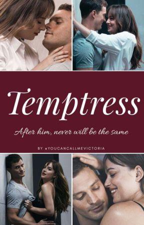 TEMPTRESS || La mia tentazione by youcancallmevictoria