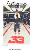 Instagram - [Max Verstappen] by curvaparabolica