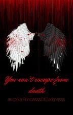 You won't escape from death (Od śmierci nie uciekniesz) by PrincesssOfDarknesss