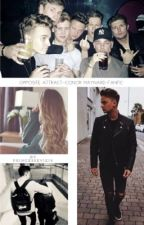Opposite attract (Conor Maynard fanfic)  by PrincessEvie14