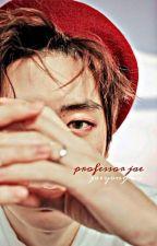 professor jae • JAEYONG FANFIC by YOUNGHOZEN