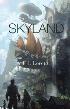 SKYLAND by fisaacloreto