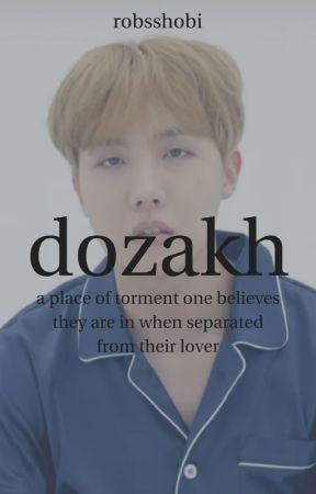 Dozakh // Yoonseok by robsshobi