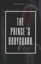 The Prince's Bodyguard by Tearria_S