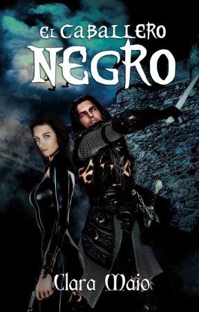 El Caballero Negro. by ClaraMaio
