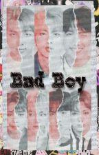 Bad Boy by FiSh_OcEaN