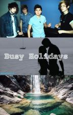 'Busy Holidays' || 5 Seconds Of Summer (5SOS) by Directioner13i