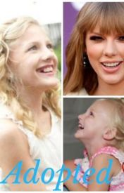 taylor swift adopts by 1swiftie13