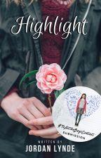 Highlight. by JordanLynde