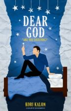 Dear God by Kalon_14