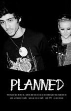 Planned ✽ zerrie by Lena98x