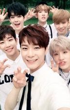 you and me ||astro [completed] by yeonnori