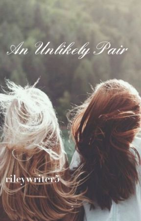 An Unlikely Pair - (Lesbian Short Story) by coffeekatee