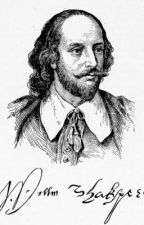William Shakespeare / Soneler by TIDTMITDA