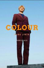 💗💛COLOUR💚💙    JIMIN x READER by armyquack
