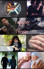 Together Forever- SkyeWard by aos_xx_riverdale