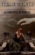Thalia Walker ~ La Confrérie de Némésis by laurakuran13
