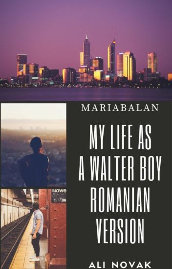 My life with the Walter boys & My life as a Walter boy-TRADUSA