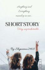 Short Story by Shyneema2468