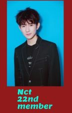 Nct 22nd member *slow updates* by ERIC_TOOK_ALL_MYUWUS