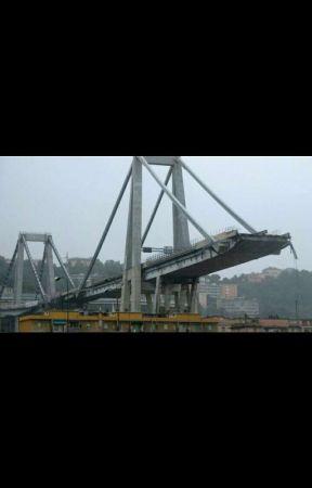 Un puente by ElPekas