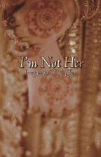I'm Not Her.   Prequel to B.B (j.jk)   COMPLETED  by gguksjeon