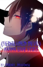 {Redheaded Devil} Karma Love Story  by phoenix_dragon156